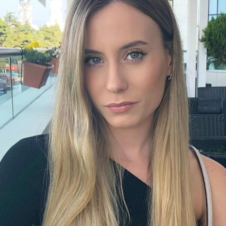 Danielle Fraiberg